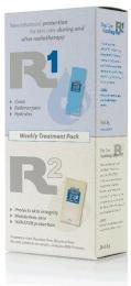 WATER JEL R1 a R2 Kopletní balení 5 dávek - ošetøení postradiaèní reakce kùže