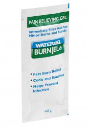 Burn Jel BJ640 (6x4g - sáèky) chladící gel na popáleniny