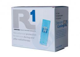 WATER JEL R1 30 kusù - Chladící gel pro postradiaèní reakce