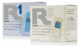 WATER JEL R1 a R2 Kompletní balení 30 dávek - ošetøení postradiaèní reakce kùže