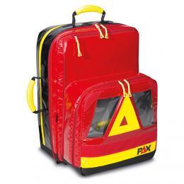 Wasserkuppe L - AED PAX-Plan zdravotnický batoh
