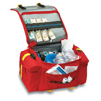 PAX-Bags First Responder - PAX-Plan zdravotnická brašna
