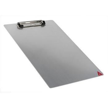 PAX-Bags Clipboard - silber