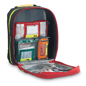PAX-Bags Batoh Rapid Response malý - PAX-Plan zdravotnický batoh