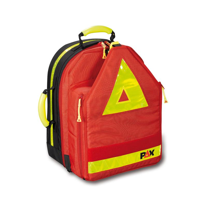 PAX-Bags Feldberg-AED - PAX-Dura zdravotnický batoh