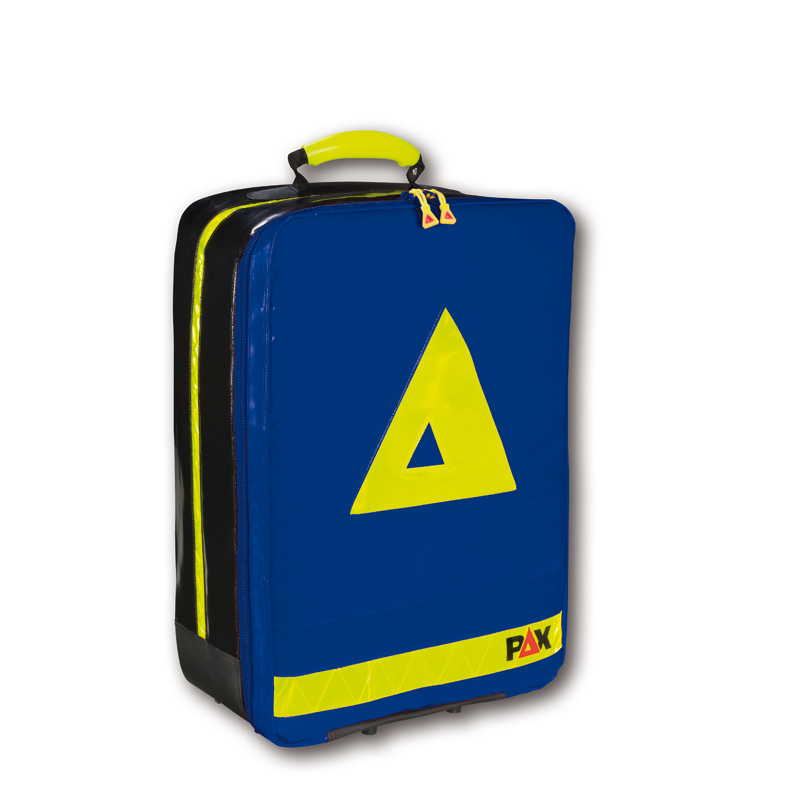 PAX-Bags Batoh Rapid Response velký - PAX-Plan zdravotnický batoh