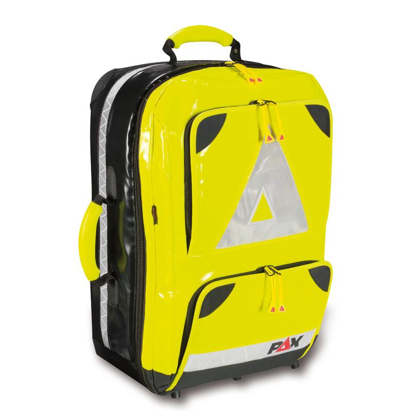 PAX-Bags Berlin 2 žlutý - PAX-Plan zdravotnický batoh