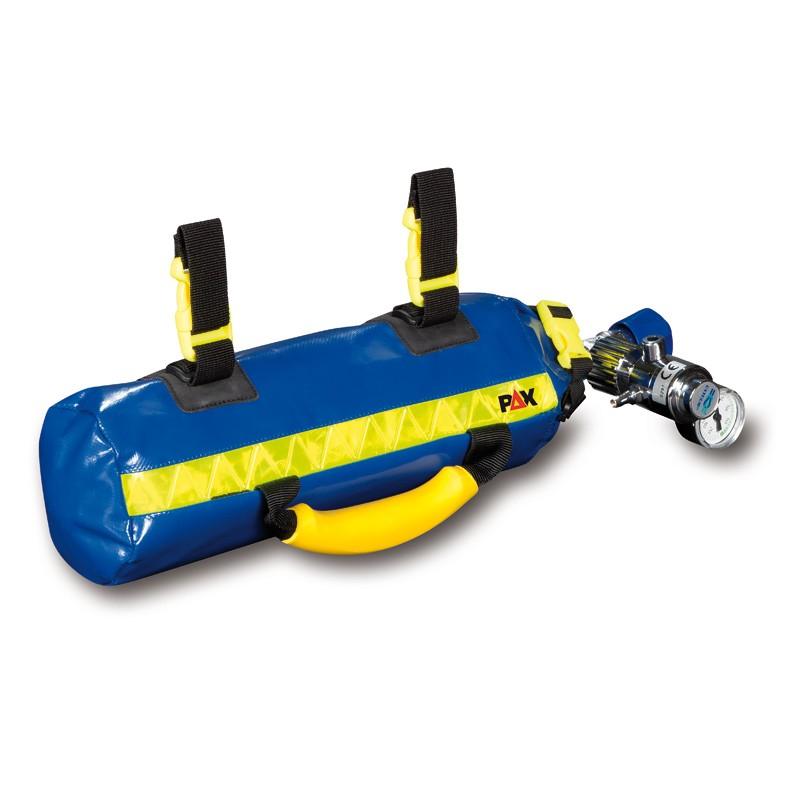PAX-Bags Oxygen cylinder case