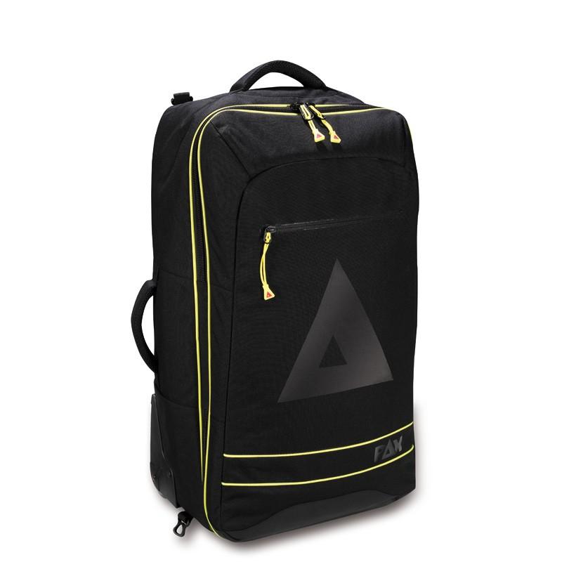 PAX-Bags Travel trolley bag M - cestovní kufr s kolečky