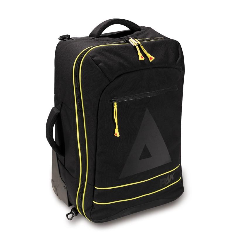 PAX-Bags Travel trolley bag S - cestovní kufr s kolečky
