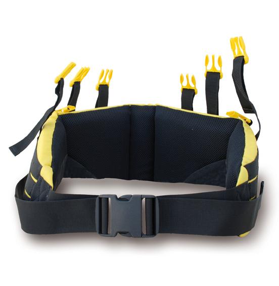 PAX-Bags FirePAX - USAR waist belt