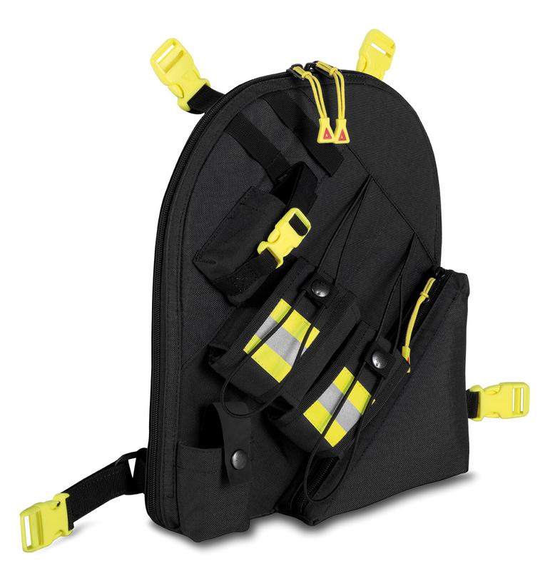 PAX-Bags FirePAX - USAR radio harness