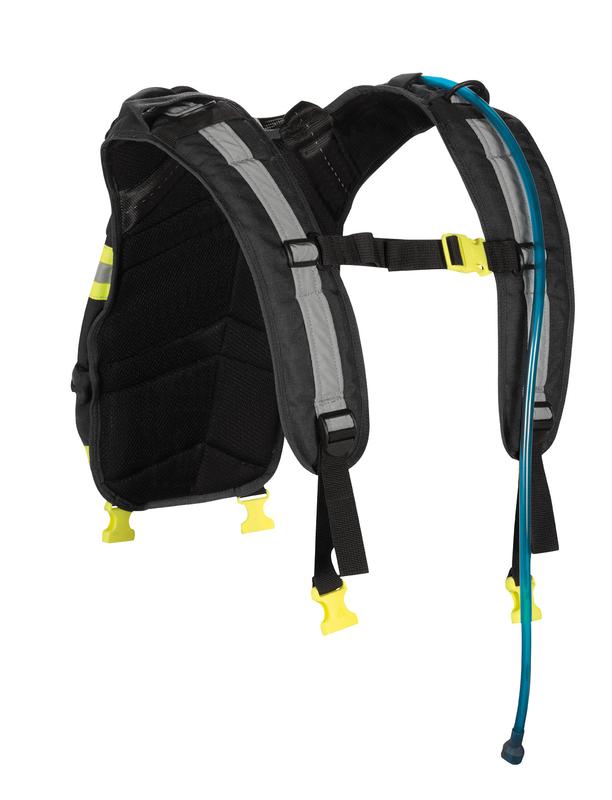 PAX-Bags FirePAX - USAR Camelbag shoulder carrying belt