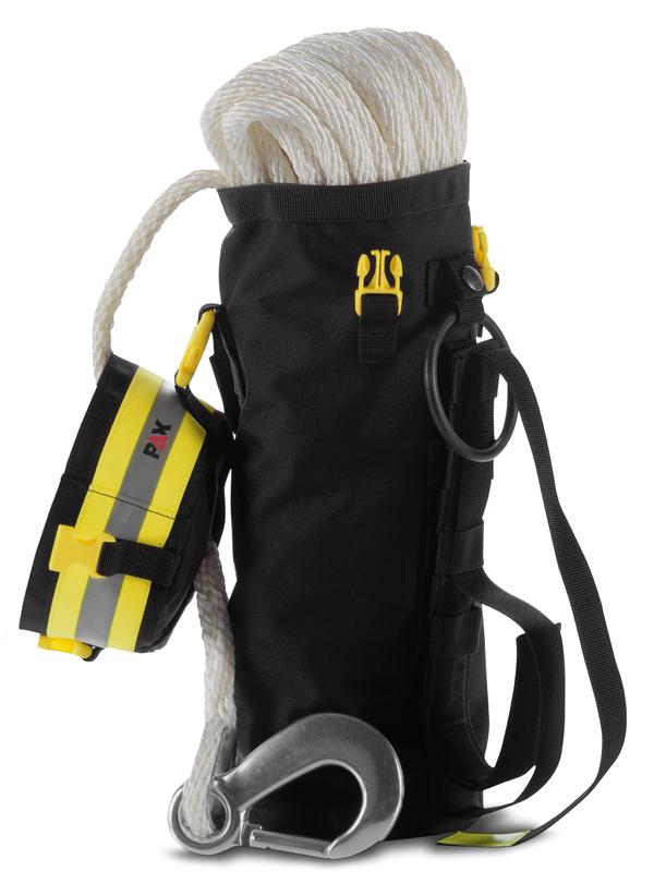 PAX-Bags FirePAX - Rope bag PA