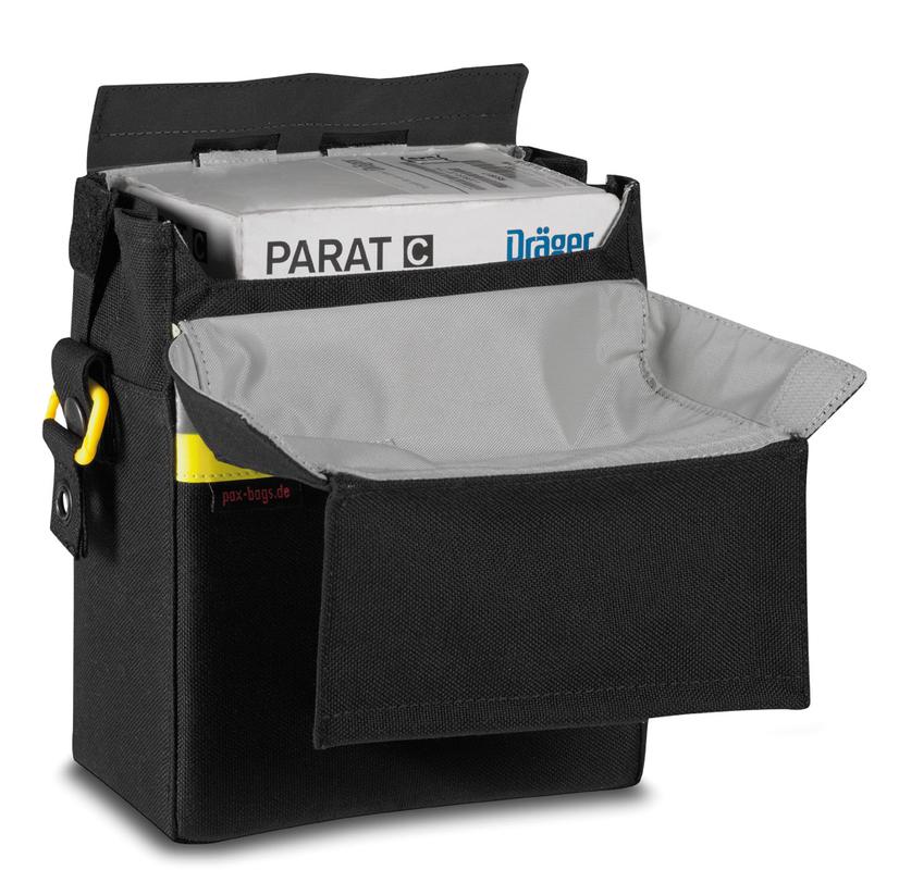 PAX-Bags FirePAX - Escape hood holster L