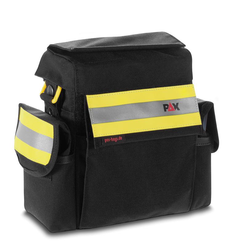 PAX-Bags FirePAX - Escape hood holster XL