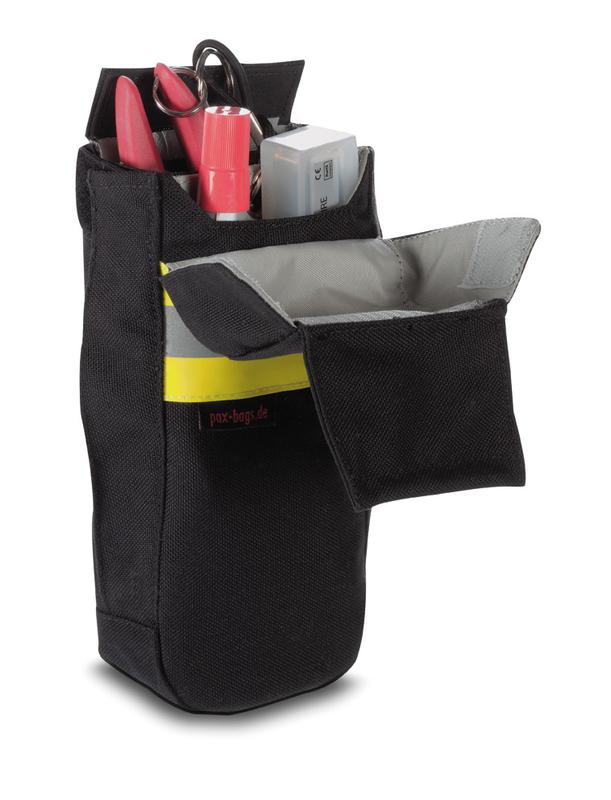 PAX-Bags FirePAX - Scissor holster L