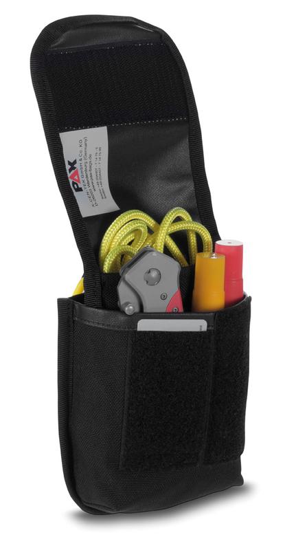 PAX-Bags FirePAX - All-purpose holster FA L