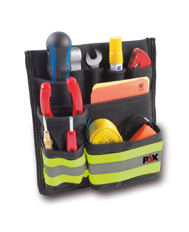 PAX-Bags FirePAX - TH-AA Holster L