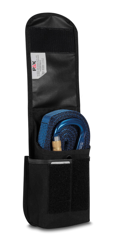 PAX-Bags FirePAX - All-purpose holster FA rescue loop