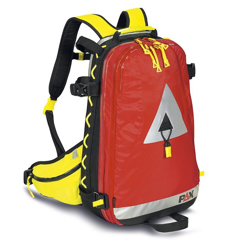PAX-Bags Patrouilleur S - zdravotnický batoh pro Horské služby