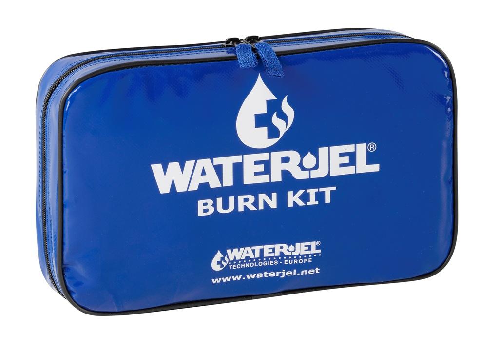 WATER-JEL WATER JEL - Popáleninová souprava č.4