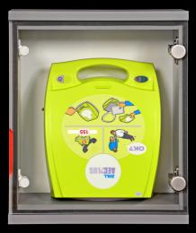 Box pro ZOLL AED - Wall kabinet for ZOLL AED