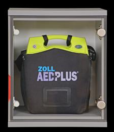 Box pro ZOLL AED hluboký - Wall cabinet ZOLL AED deep - zvìtšit obrázek